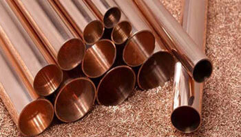 Copper Nickel Pipes and Tubes