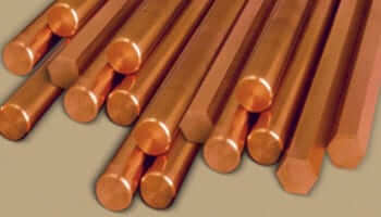 Copper Nickel Round Bars