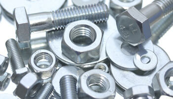 Hastelloy Alloy B2 Fasteners