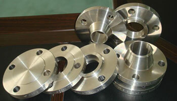 Hastelloy Alloy C22 Flanges