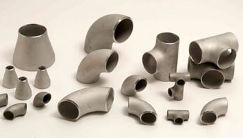 Hastelloy Alloy C276 Butt weld Fittings