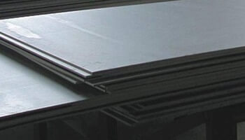 Hastelloy Alloy Sheets, Plates & Coils