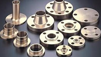 Incoloy Alloy Flanges