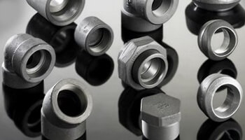 Incoloy Alloy Forged Fittings