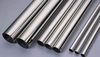 Titanium Alloy Grade 5 Pipes and Tubes