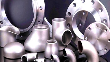 Duplex Steel UNS S32760 Butt Weld Pipe Fittings
