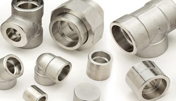 Titanium Alloy Forged Fittings