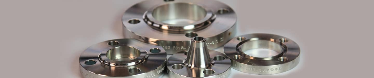 Monel Alloy K500 Flanges