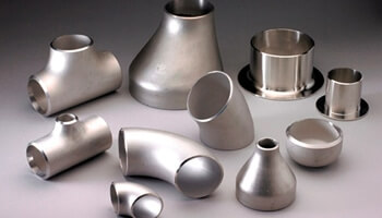 Incoloy 825  Buttweld Pipe Fittings