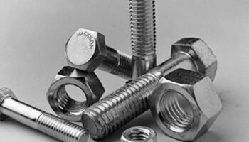 Incoloy Alloy Fasteners