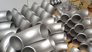 Inconel Alloy Butt weld Fittings