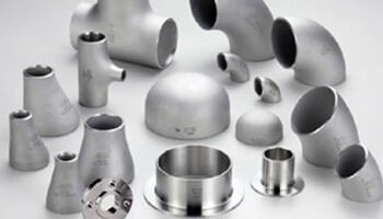Duplex Steel UNS S31803 Forged Fittings
