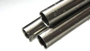 Stainless Steel Electropolished Pipes